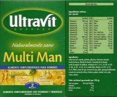 Multiman Ultravit