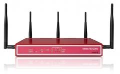 Router funkwerk rs120wu