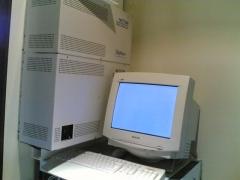 Foto 56 centrales telef�nicas - Comunicaciones voz ip S.l.