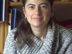 Susana soria, psic�loga cl�nica