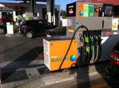 Glp en gasolineras  autogas   auto taller emili bosch