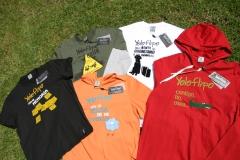Camisetas y sudaderas de la marca Yoloflipo