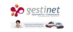 Mantenimiento Inform�tico Gestinet