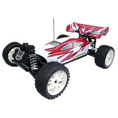 Buggy bsd racing brushless 1:10 rc electrico y kit de carga