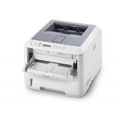 Impresora oki b410dn