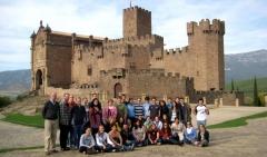 Excursión al castillo de san francisco javier