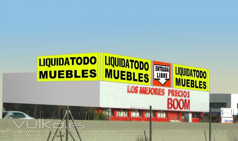 Muebles Tiendas De Muebles En Alcala De Henares Madrid ...