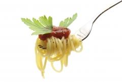 Restaurante - pizzer�a il capriccio, p�delo online en www.motoreparto.com