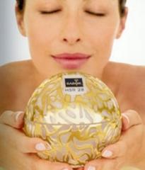 Todo tipo de cremas y productos para la belleza