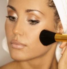 Maquillajes y todo lo necesario para el maquillaje