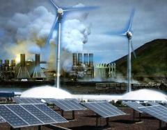 Descarbonizar la energ�a. se agudizar� la crisis clim�tica global?
