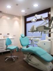 Gabinete en cl�nica dental en llodio ( alava)