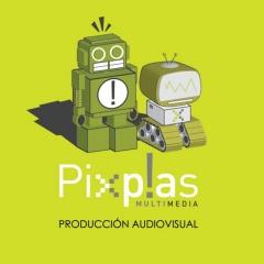Pixplas Multimedia - Producci�n Audiovisual y Contenidos Multimedia