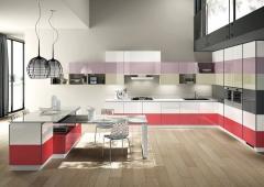 Cocinas modernas en valencia