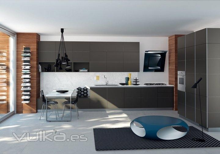 Foto cocinas modernas en valencia - Cocinas modernas valencia ...