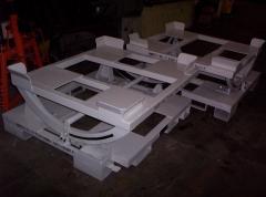 CARRO BASCULANTE SEAT TALLERES ECI