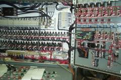 Cuadros eléctricos y automatismos