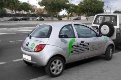Rotula coche alicante vinilo personalizacion tu vehiculo pikabu