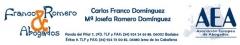Franco&romero abogados ( badajoz y jerez de los caballeros)
