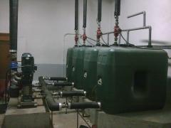 Grupo de presion luis marin alimentando 6 portales