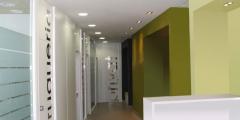 Raddi arquitectes nueva clinica veterinárea en ulldecona, tarragona