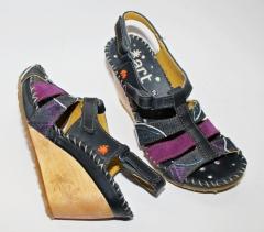 Cuñas *art. calzado diferente cómodo y de calidad