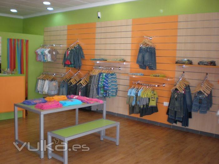 Foto tienda infantil for Tiendas de decoracion en sevilla