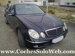 Mercedes 220cdi