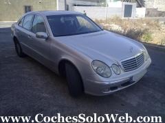 Mercedes 270cdi