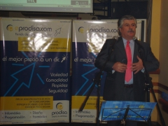 Presentación oficial del portal http://www.eprodisa.com