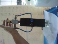 turbina para pulverizar