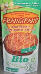 Frangipane Bio
