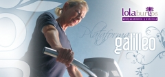 Plataforma galileo fitness, presoterapia, gimnasia pasiva, infrarojo, sauna, cadiz,