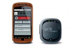 Sistemas de comunicaci�n v�a sat�lite de COMWAY SOLUCIONES