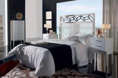Serie de dormitorios cheviot