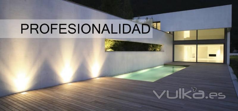 Foto tarima madera ip exteriores jardines piscinas - Pladur para exteriores ...