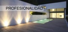 Tarima madera ip exteriores: jardines, piscinas, terrazas. pladur especial fachadas: aquapanel.