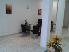 Oficina alfaz del pi