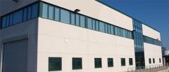 Empresa Deposito y Logistica ANTIR