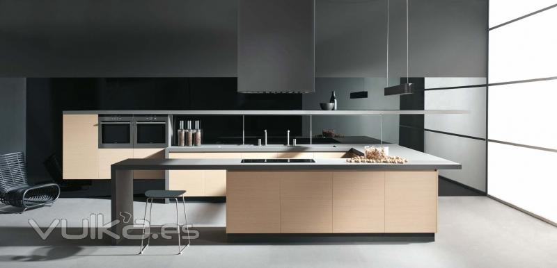 Foto: Muebles de cocina en Alicante , Cocinas de calidad ...