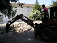 Excavaciones en talavera de la reina