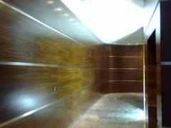 Panelados de paredes,zaguanes todo tipo de maderas