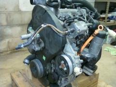 Motor 1.9 tdi 90cv audi seat volkswagen ref: alh