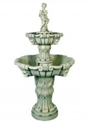 Fuentes de jardin andalucia -piedra artificia 80x155cm. 458eur iva incl. en www.anaparra.es