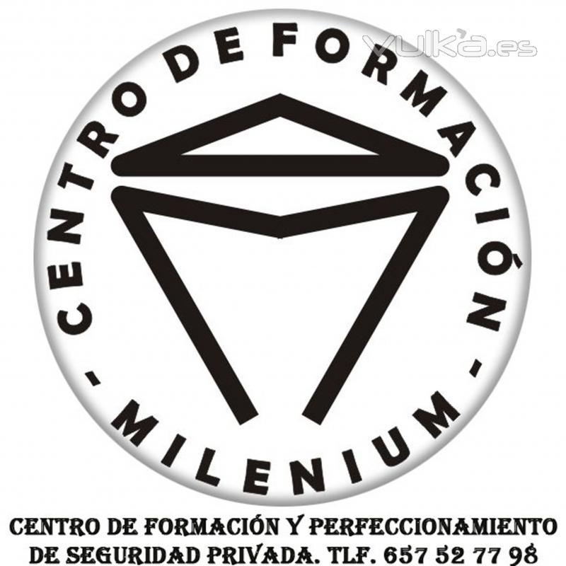 logo academia milenium
