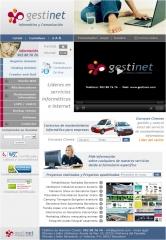 Mantenimiento informatica Gestinet.com