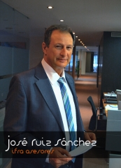 José ruiz sánchez   -   ifra asesores