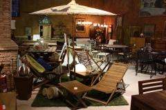 Interior de nuestra tienda vintage