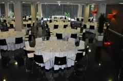 Salon de celebraciones Hotel Primus Valencia