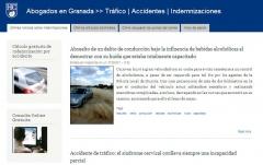 Hispacolex | abogados tráfico granada | más de 40 profesionales a su servicio
